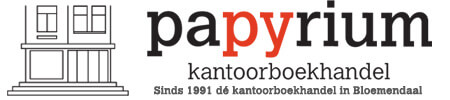 Kantoorboekehandel Papyrium